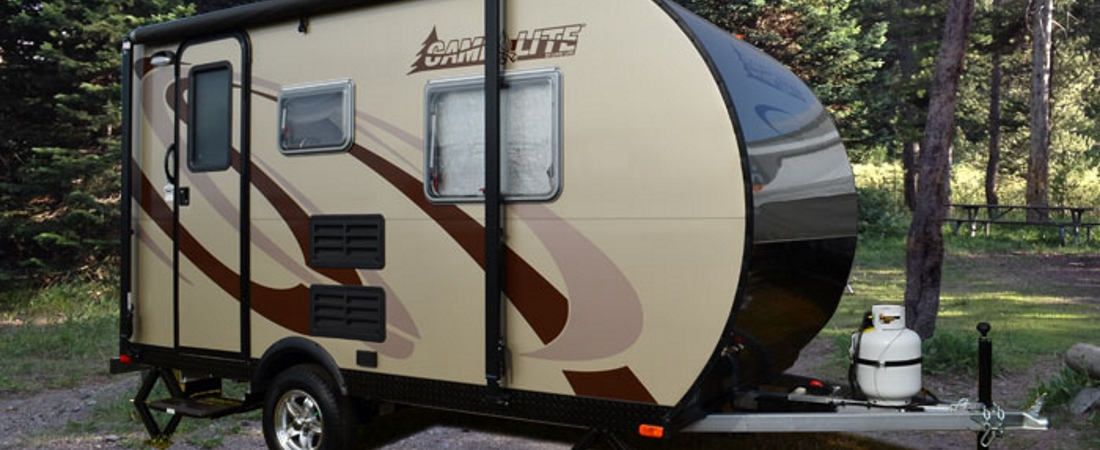 LivinLite - All Aluminum Trailers NO RUST NO ROT Best Prices In Canada!