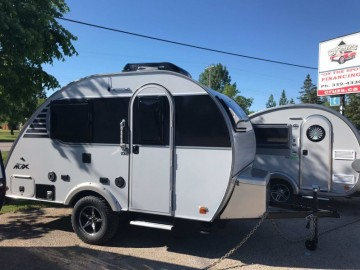2019 LITTLE GUY MINI MAX ROUGH RIDER/ SOLAR EDITION $105.00 BI-WEEKLY